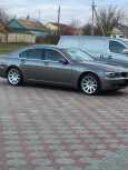 BMW 7-Series, 2005 год, 710 000 руб.