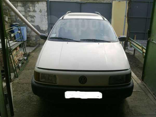 Volkswagen Passat, 1989 год, 93 910 руб.