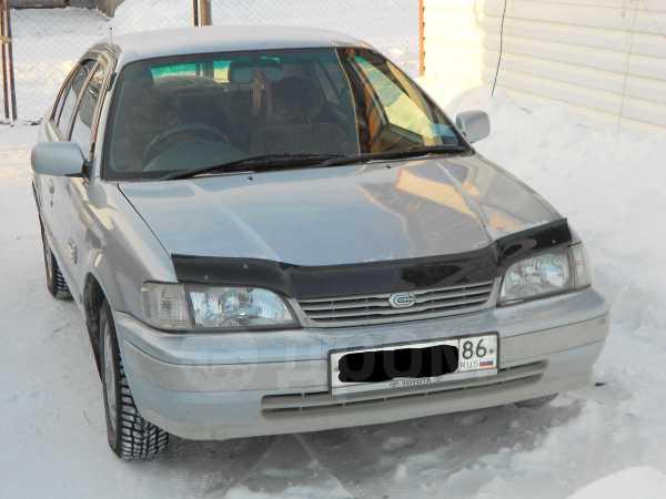 Toyota Corsa, 1999 год, 140 000 руб.