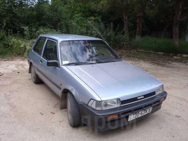 Toyota Corolla, 1987 год, 130 000 руб.