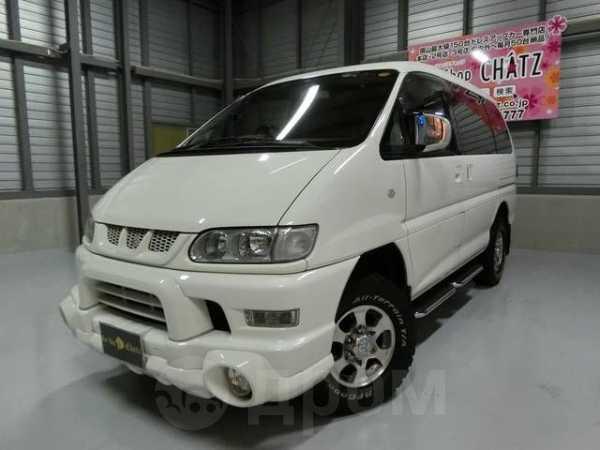 Mitsubishi Delica, 2005 год, 249 000 руб.