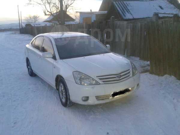 Toyota Allion, 2004 год, 380 000 руб.