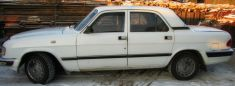 ГАЗ 3110 Волга, 2000 год, 125 000 руб.