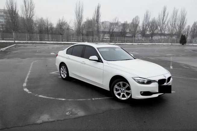 BMW 3-Series, 2013 год, 1 200 000 руб.