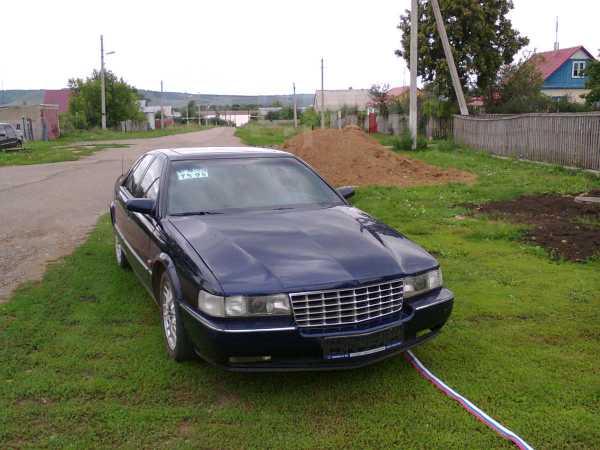 Cadillac Seville, 1997 год, 150 000 руб.