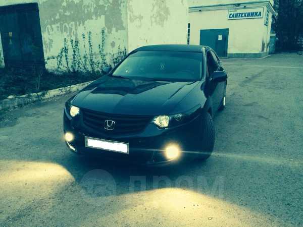Honda Accord, 2009 год, 740 000 руб.