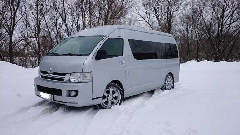 Toyota Hiace, 2007 год, 950 000 руб.