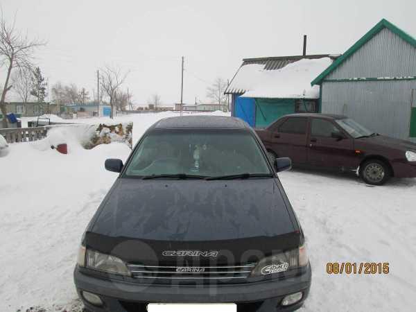 Toyota Carina, 1997 год, 160 000 руб.