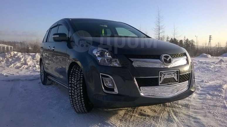 Mazda MPV, 2011 год, 770 000 руб.