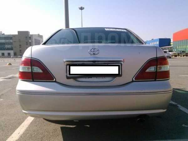 Toyota Brevis, 2003 год, 399 999 руб.