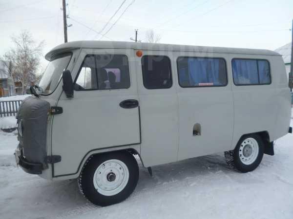 УАЗ Буханка, 2006 год, 250 000 руб.