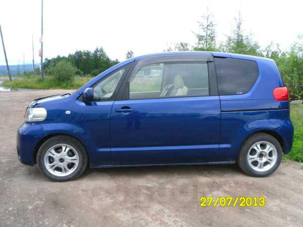 Toyota Porte, 2005 год, 280 000 руб.