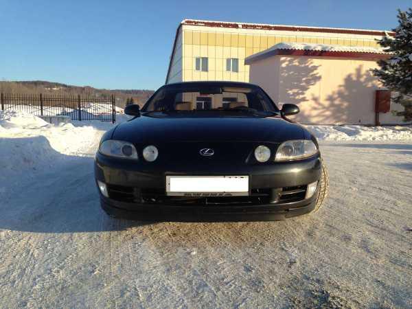 Lexus SC400, 1992 год, 470 000 руб.