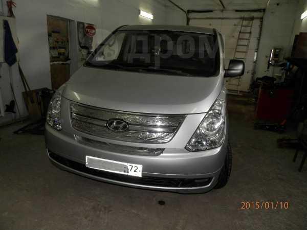 Hyundai Grand Starex, 2010 год, 750 000 руб.