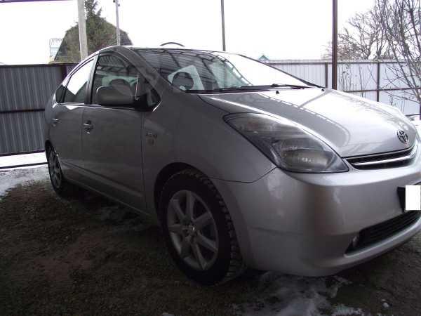 Toyota Prius, 2008 год, 580 000 руб.