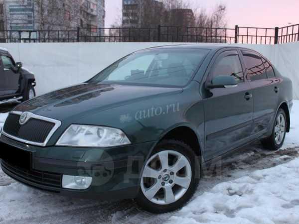 Skoda Octavia, 2008 год, 497 000 руб.