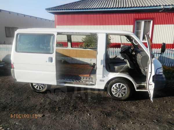 Nissan Vanette, 2000 год, 160 000 руб.