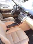Land Rover Range Rover Sport, 2007 год, 850 000 руб.