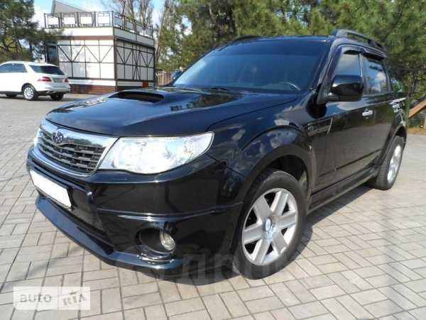 Subaru Forester, 2008 год, 920 000 руб.