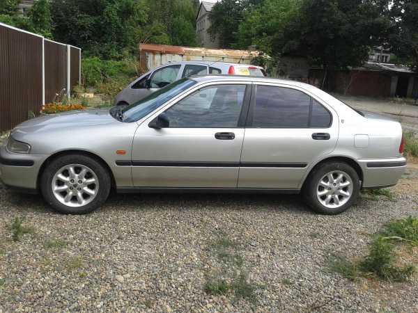 Rover 400, 1999 год, 140 000 руб.