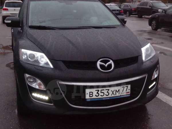 Mazda CX-7, 2010 год, 730 000 руб.