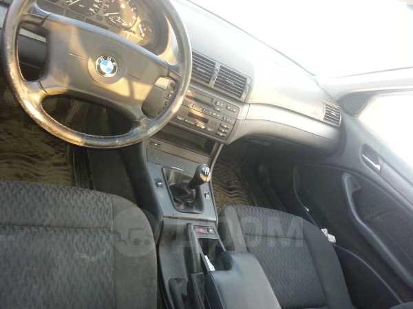 BMW 3-Series, 1999 год, 140 000 руб.