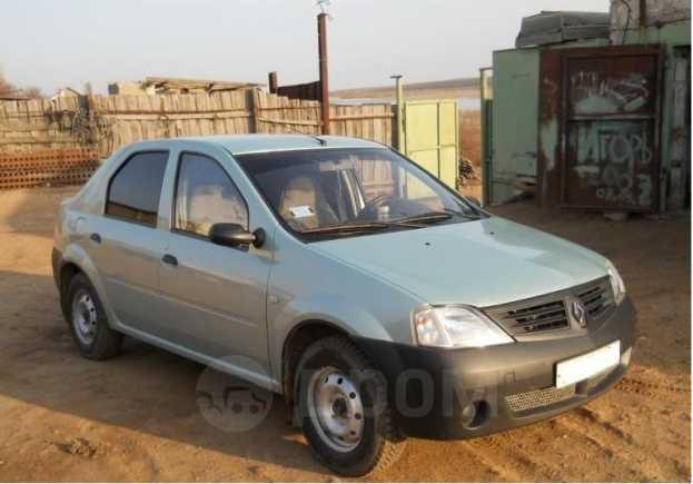 Renault Logan, 2006 год, 180 000 руб.