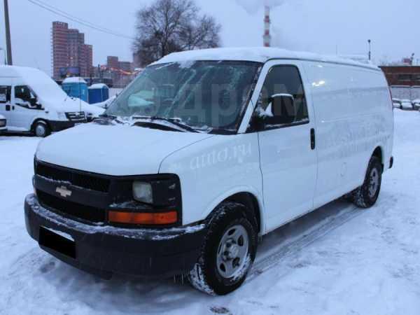 Chevrolet Express, 2008 год, 550 000 руб.
