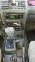 Mitsubishi Pajero, 1997 год, 500 000 руб.
