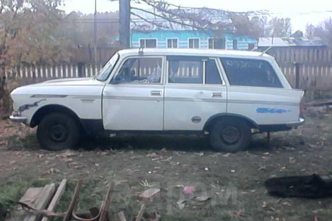 Москвич Москвич, 1997 год, 15 000 руб.