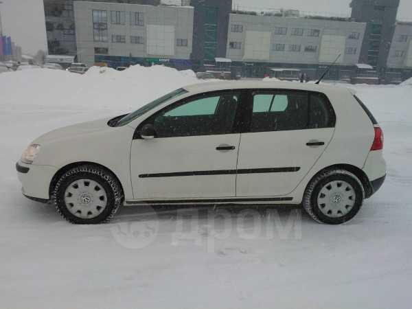 Volkswagen Golf, 2008 год, 448 000 руб.