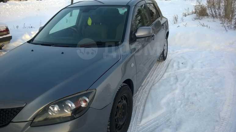 Mazda Axela, 2004 год, 310 000 руб.