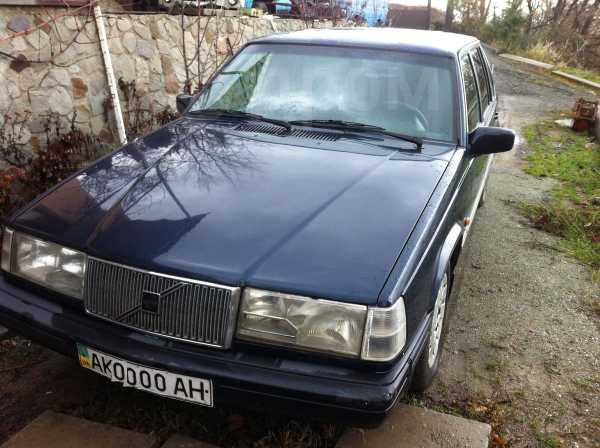 Volvo 940, 1994 год, $3300