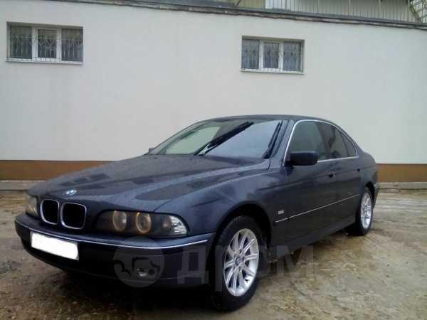 BMW 5-Series, 1997 год, 340 000 руб.