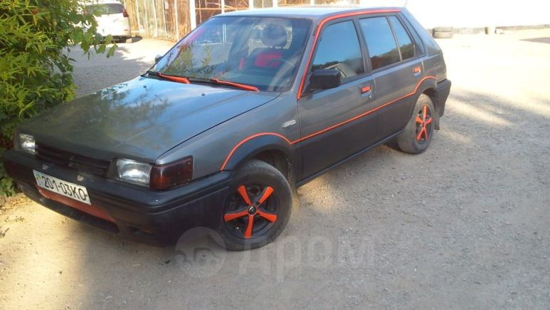 Nissan Sunny, 1988 год, 146 735 руб.