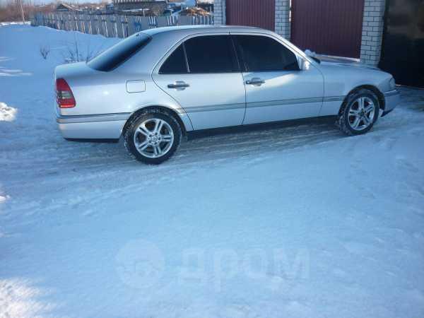 Mercedes-Benz C-Class, 1996 год, 205 000 руб.