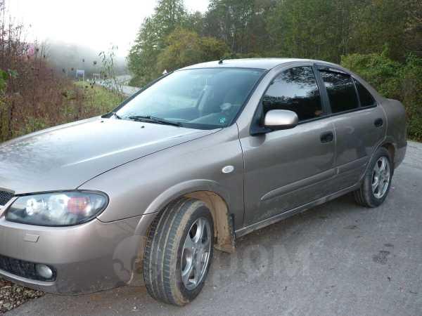 Nissan Almera, 2005 год, 275 000 руб.