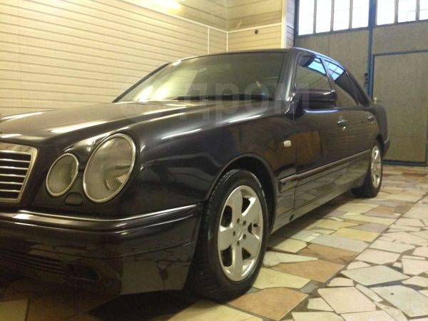 Mercedes-Benz E-Class, 1996 год, 322 817 руб.