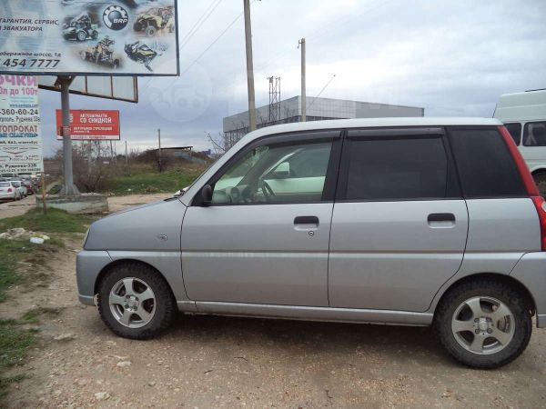 Subaru Pleo, 2005 год, 190 000 руб.