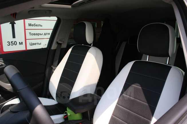 Opel Astra, 2011 год, 565 506 руб.