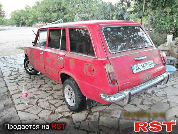 Лада 2102, 1982 год, 50 000 руб.