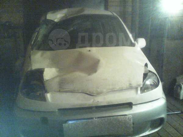 Toyota Funcargo, 2001 год, 75 000 руб.