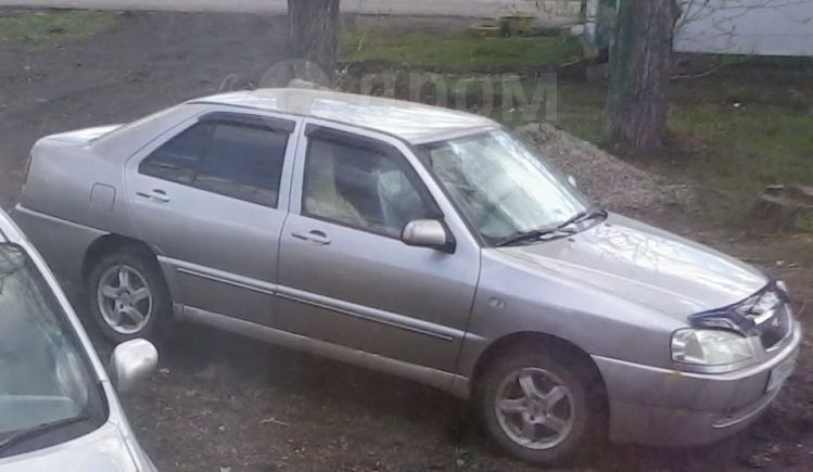 Chery Amulet A15, 2007 год, 230 000 руб.
