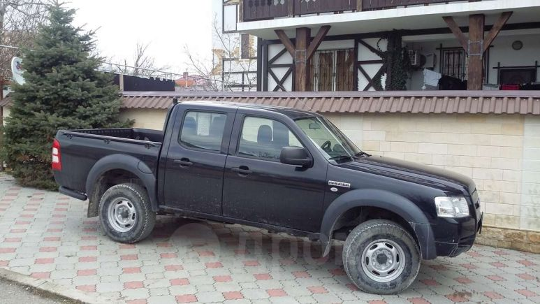 Ford Ranger, 2008 год, 750 000 руб.