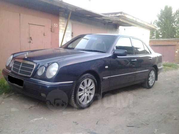 Mercedes-Benz E-Class, 1997 год, 315 000 руб.