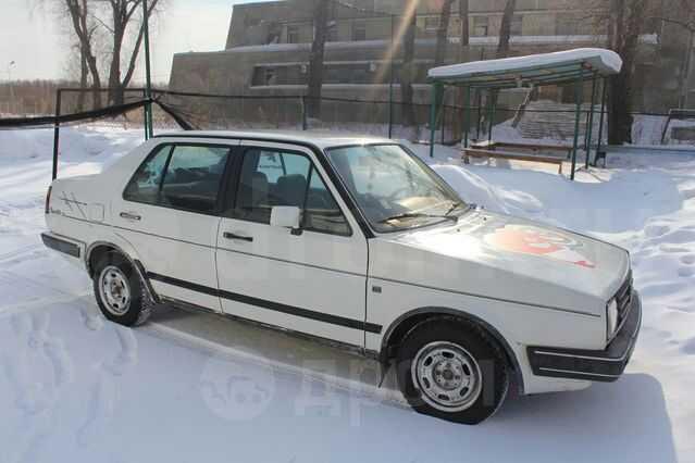 Volkswagen Jetta, 1986 год, 20 000 руб.