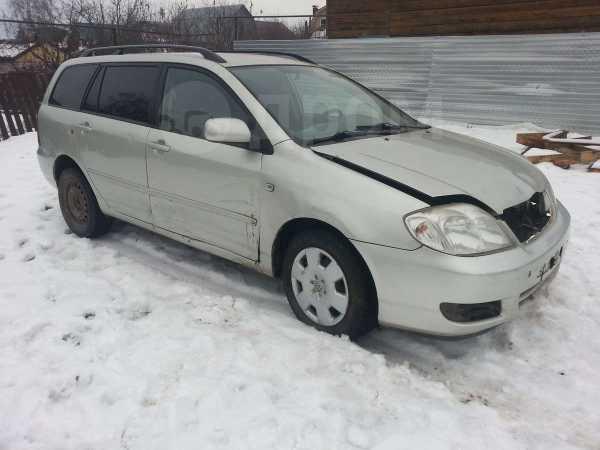 Toyota Corolla, 2005 год, 239 000 руб.