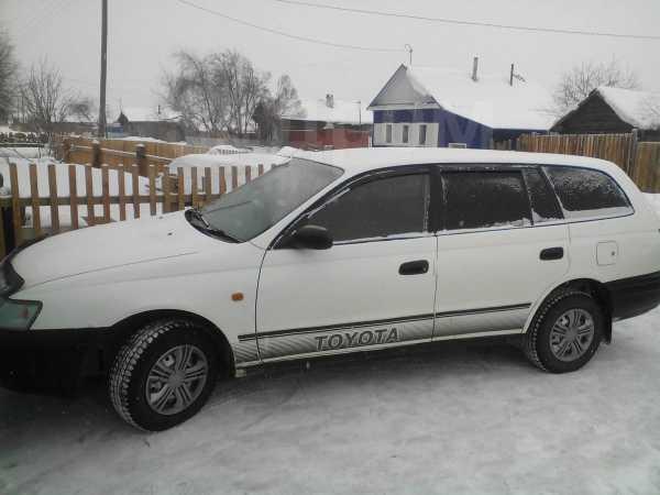 Toyota Caldina, 2001 год, 179 999 руб.