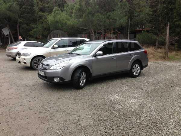Subaru Outback, 2011 год, $20000