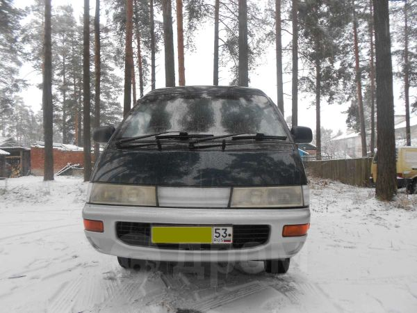 Toyota Town Ace, 1996 год, 230 000 руб.